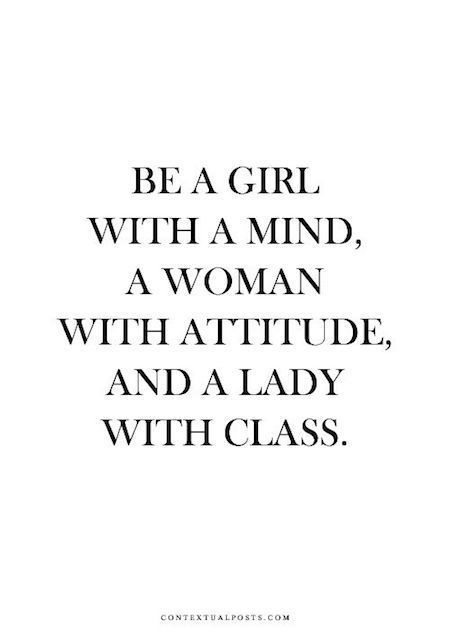 Quotes About Girls 100 Inspirational Quotes For Girls On Strength And Confidence .