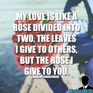 Love Romantic Love Quotes For Her Quotesstory Com Leading