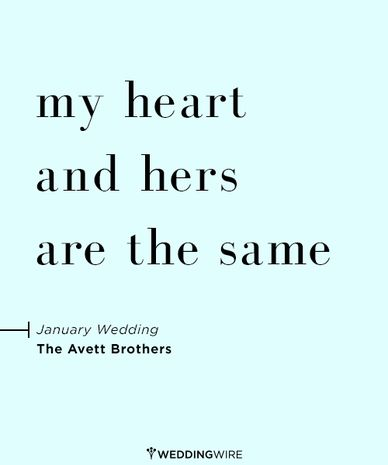 Love Quote 50 Most Romantic Song Lyrics For Weddings Quotesstory Com Leading Quotes Magazine Find Best Quotes Collection With Inspirational Motivational And Wise Quotations On What Is Best And Being The Best