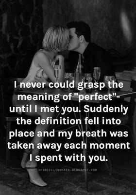 Love Heartfelt Quotes Romantic Love Quotes And Love Message For