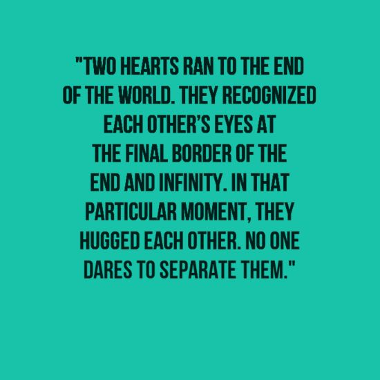 20 Inspirational Love Quotes And Sayings Collection: Love : 20 Cute #Love #Quotes For Her
