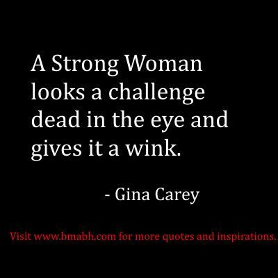 30 inspirational quotes for the women who are strong at