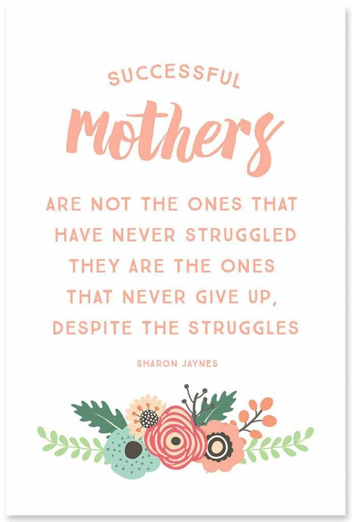 5 inspirational quotes for mother s day quotesstory com leading