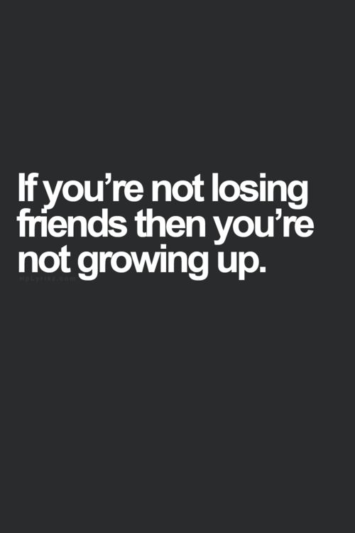 Best Friendship Quotes Exactly A Lot Of People Dont Want To Lose