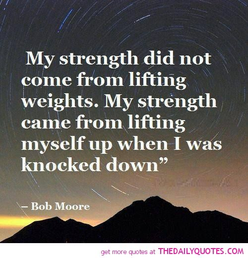 Best Quotes About Strength My Strength The Daily Quotes Enchanting Daily Quotes And Sayings About Love