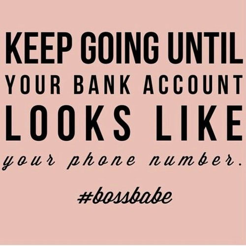 """Get Money Quotes Captivating Best Quotes About Success Bossbabe """"now When I Get Paid My Checks"""