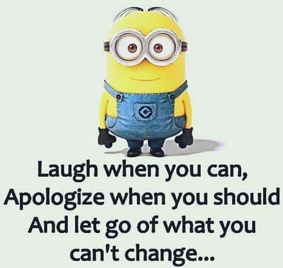 Life 40 Funniest Minion Quotes And Sayings Quotesstory Com