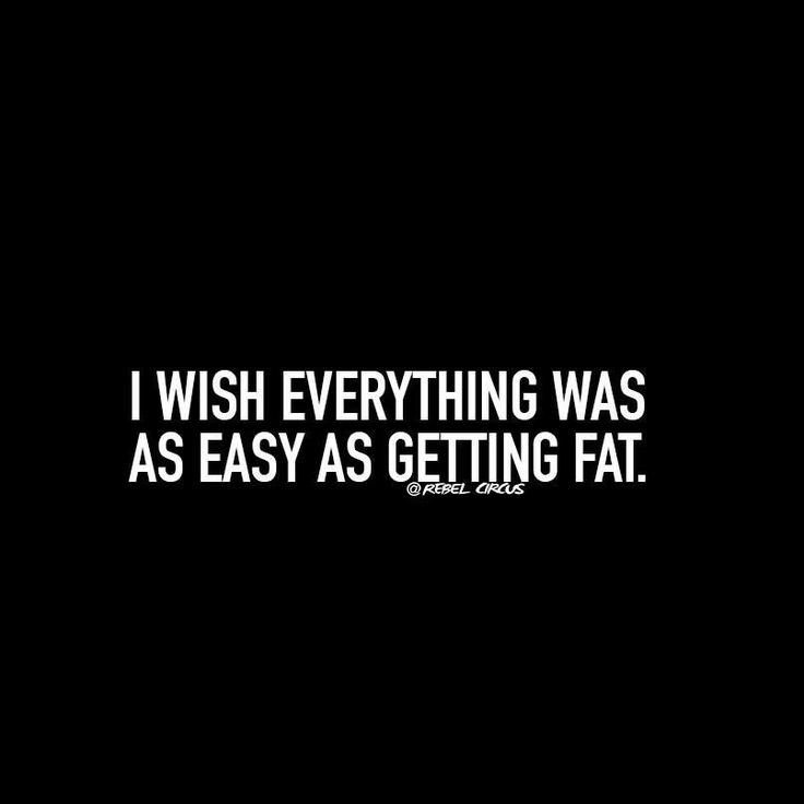 Life Fat Easy Why Is Life Not That Simple This Quote Hilarious