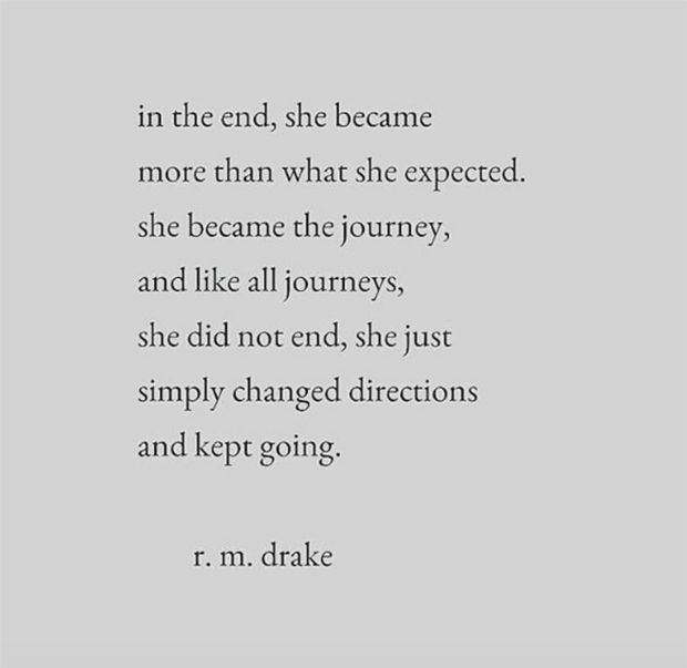 Life In The End She Became More Than What She Expected She