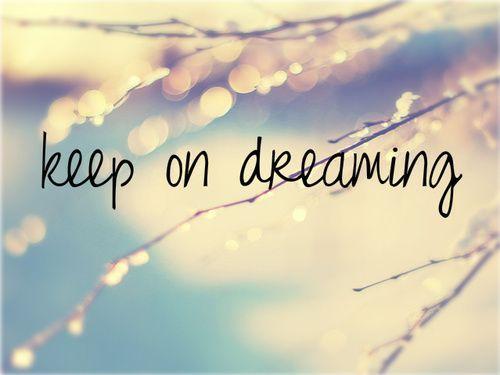 Short Inspirational Quotes Tumblr: Life : Inspirational Dream Quotes Tumblr