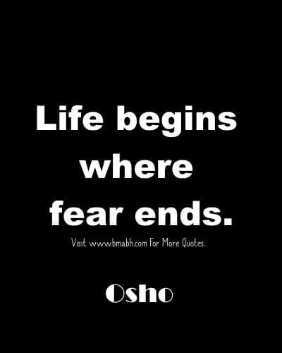 Love Amazing Osho Quotes About Life Love And Happiness Bmabh