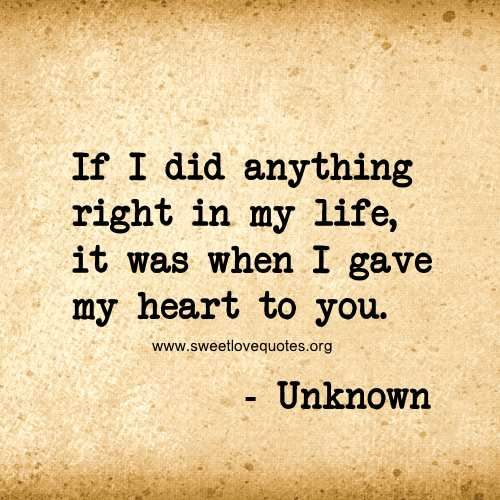 Sweet Love Quotes For Her Adorable Love I Love You Quotes For Her Sweet Love Quotes QuotesStory