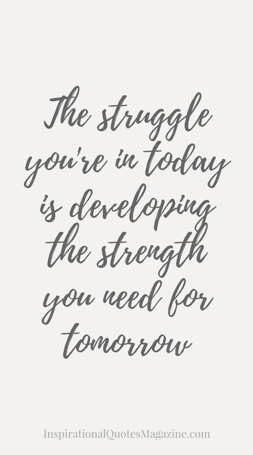 Quotes About Strength And Love Extraordinary Love Inspirational Quote About Strength Visit Us At
