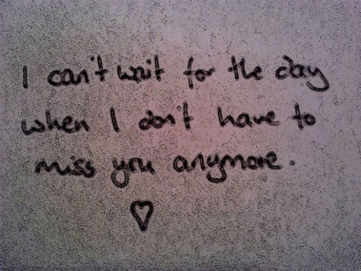 Short Love Quotes For Him | Love Missing Quote 21 Short Love Quotes For Him With Images