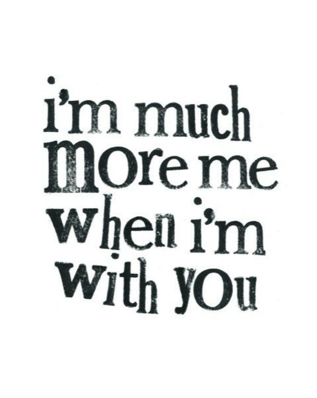 Quote Love Awesome Love Quote  50 Love Quotes That Express Exactly What 'i Love You