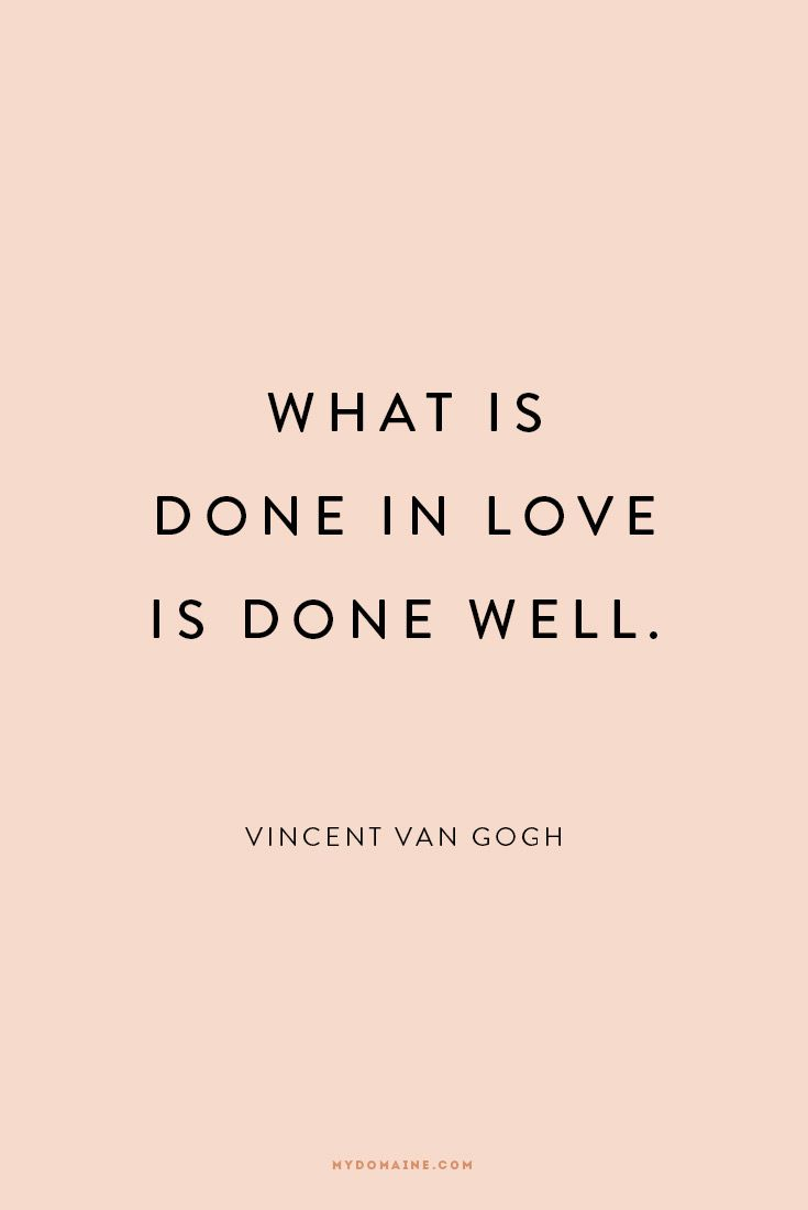 love quote chic everyday lifestyle inspiration and