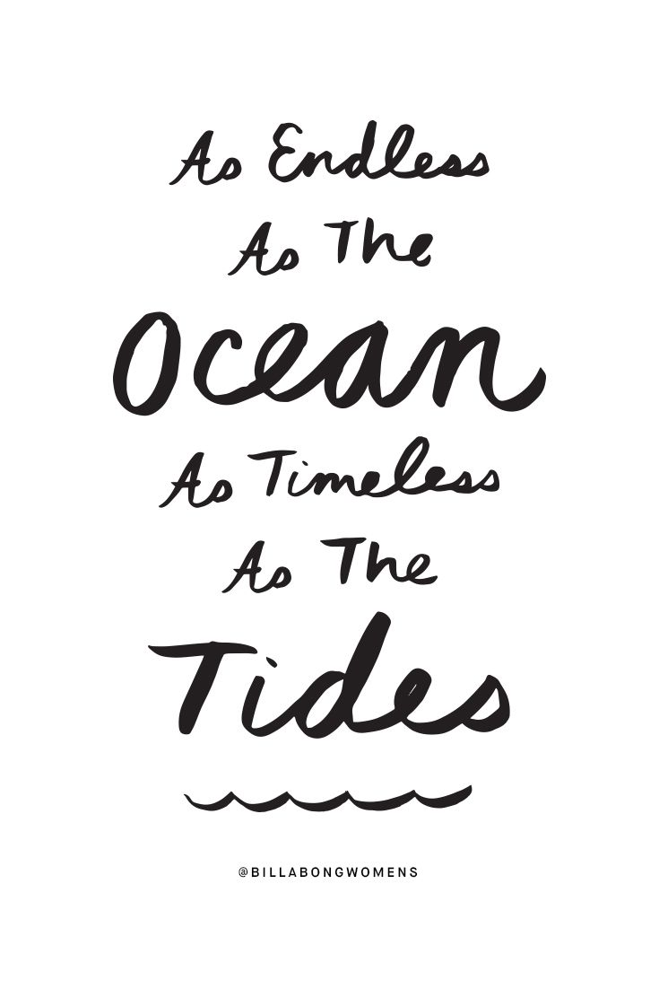 "Good Quotes About Love And Life Love Quote  Love Quote Idea  ""as Endless As The Ocean As"
