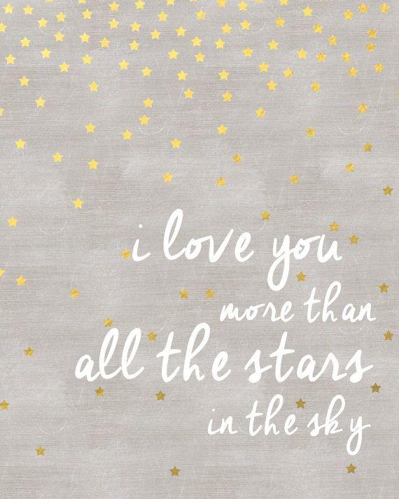 love quote love quote idea i love you more than all