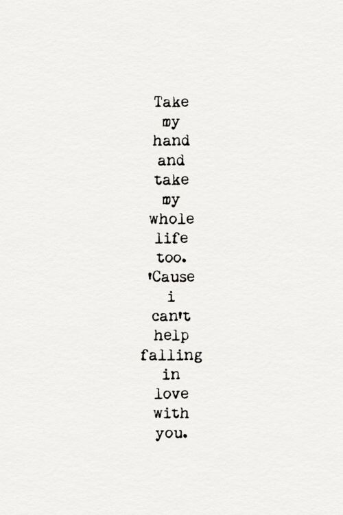 Love Quote Only Fools Rush In Quotesstorycom Leading