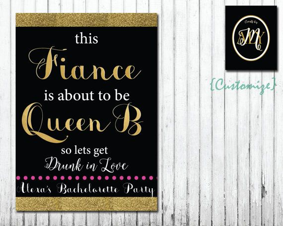 Love Quote : PRINTABLE // DIGITAL FILE // Fiance