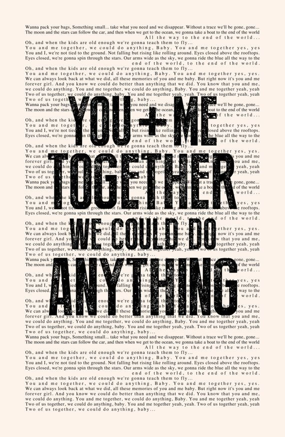 Lyric dave matthews lyrics : Famous Love Quotes By Dave Matthews Band Contemporary - Valentine ...