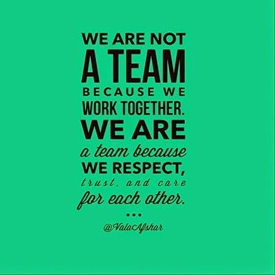 Love Quotes About Teamwork And Unity Google Search