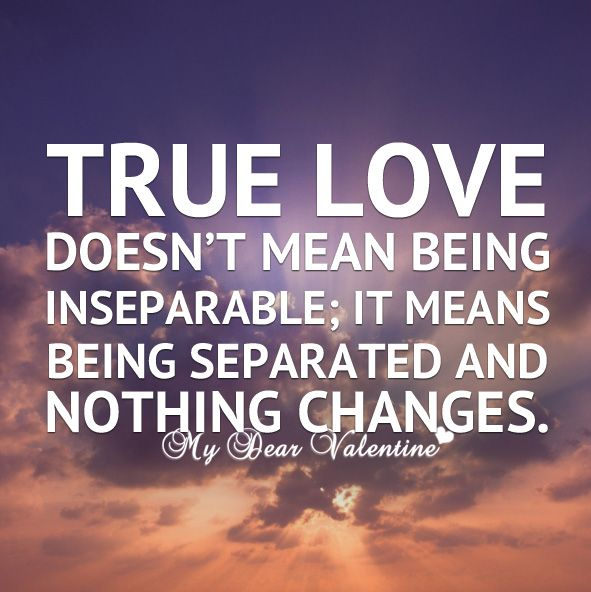 Love : True Love Quotes And Messages