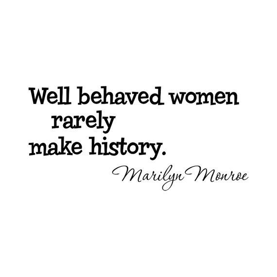 Marilyn Monroe 13 Pinterest Famous Celebrity Quotes That Are