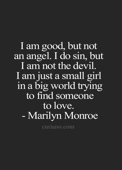 Marilyn Monroe Looking For Quotes Life Quote Love Quotes Adorable Wise Quotes Life
