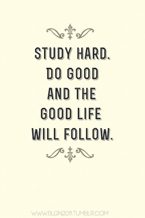 100 Wonderful Study Quotes For Student To Study Hard