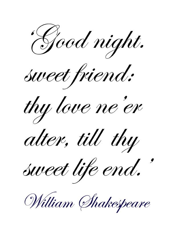 William Shakespeare Quotes ♔ From A 'Midsummer Night's Dream Impressive Midsummer Night's Dream Quotes