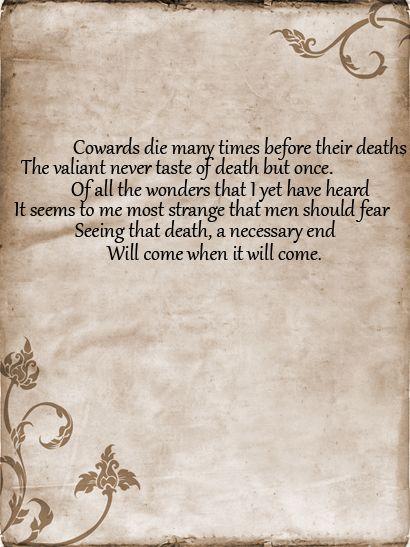 William Shakespeare Quotes My 60 Favorite Julius Caesar Quotes Beauteous Julius Caesar Quotes