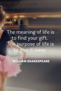 william shakespeare quotes the meaning of life