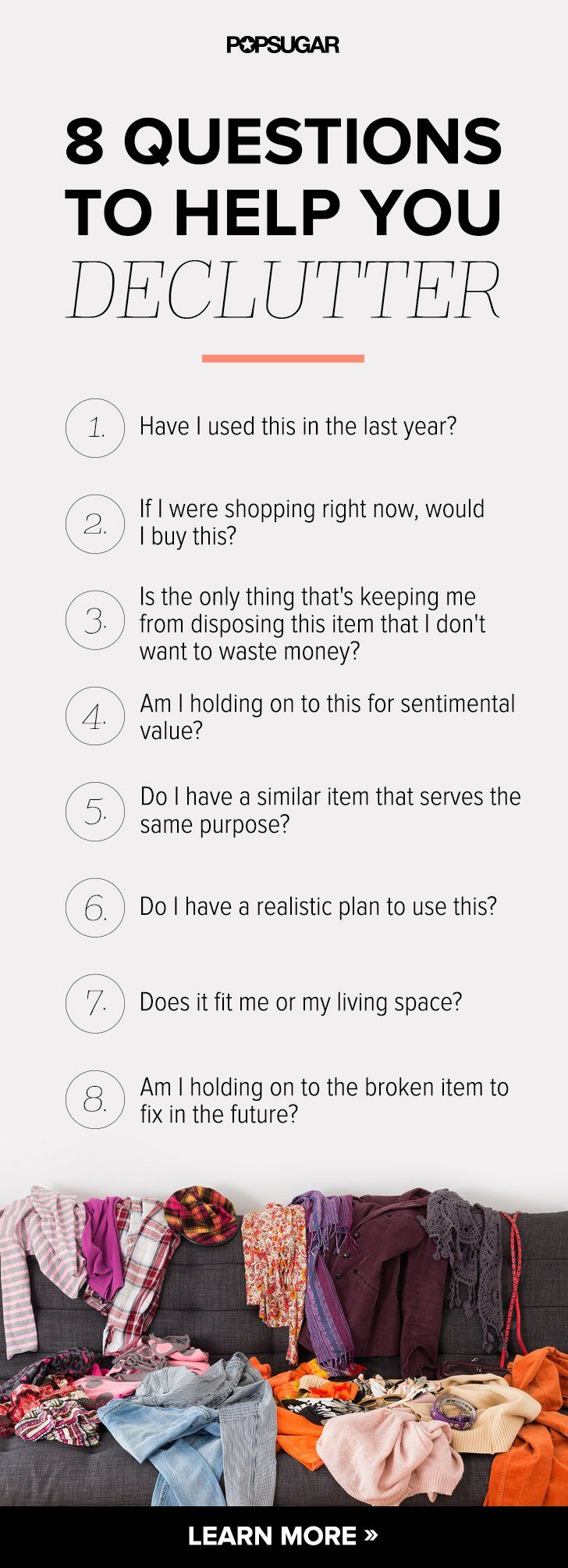 What Questions To Ask Yourself When Decorating A Room
