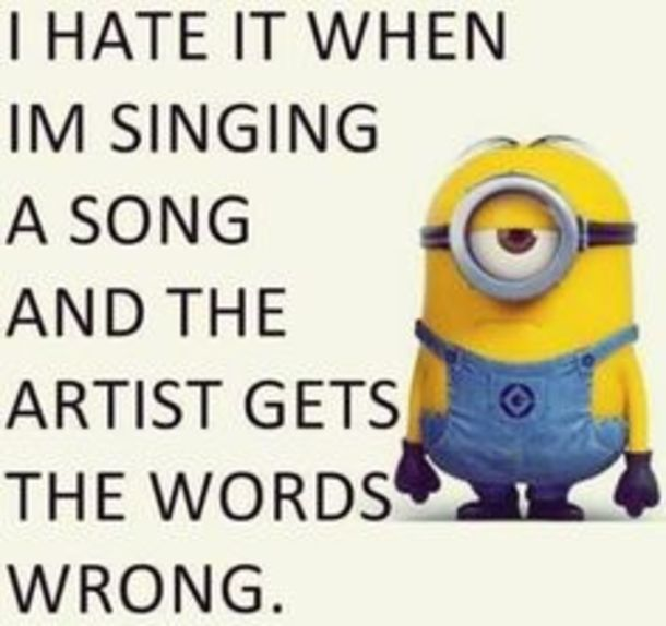 Life 18 Of The Best Minion Jokes Quotes And Sayings Quotesstory