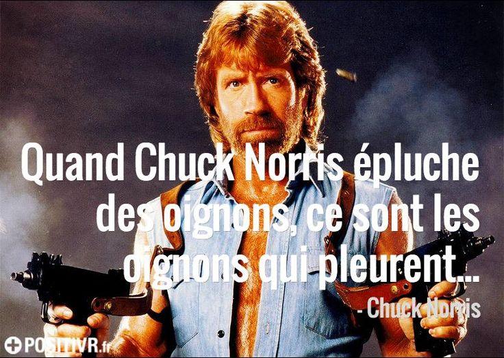 Life Citation De Chuck Norris Les Oignons Quotesstory Com