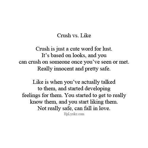 Love Crush Falling In Love Hurt Like Love Quotes Sad Text
