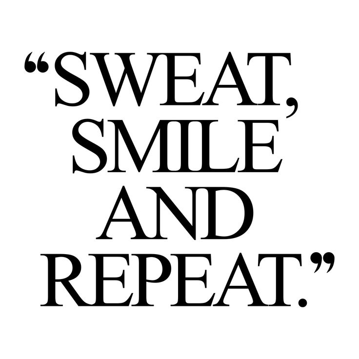 Positive Attitude Exercise Motivation Quote Quotesstory