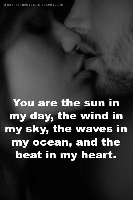 Romantic Love Quotes Amusing Love  Romantic Love Quotes And Love Message For Him Or For Her