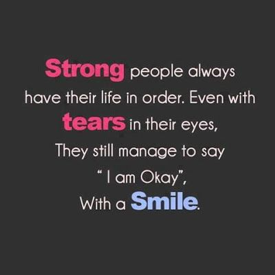 Strong quotes about life and love for Short inspirational quotes about strength
