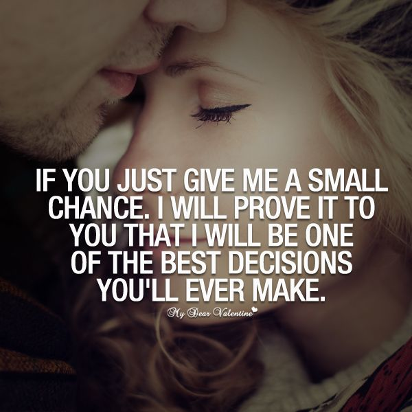 As The Quote Says U2013 Description. 25 Best Love Quotes For Her.