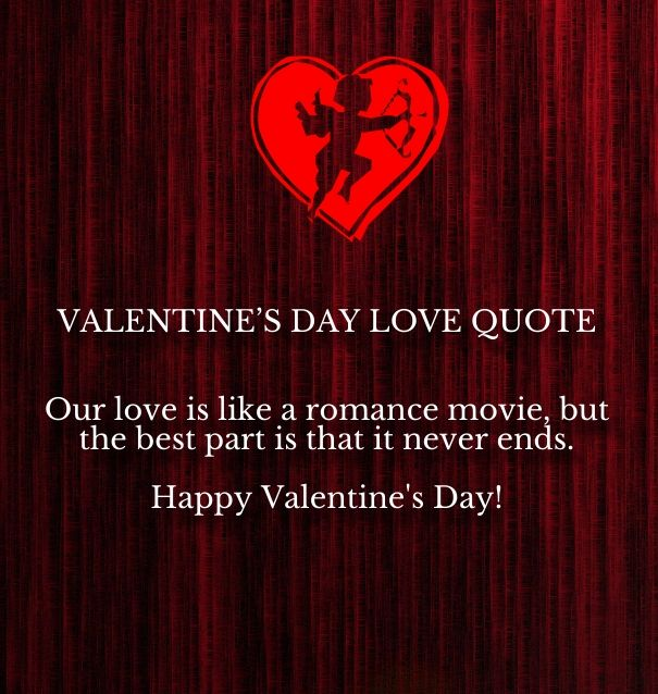 Love Happy Valentine S Day Love Quotes For Her Wife Girlfriend