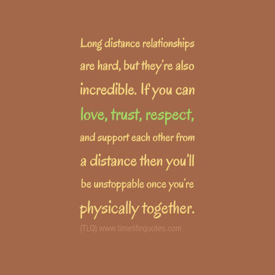 long distance relationship love quotes and sayings for her