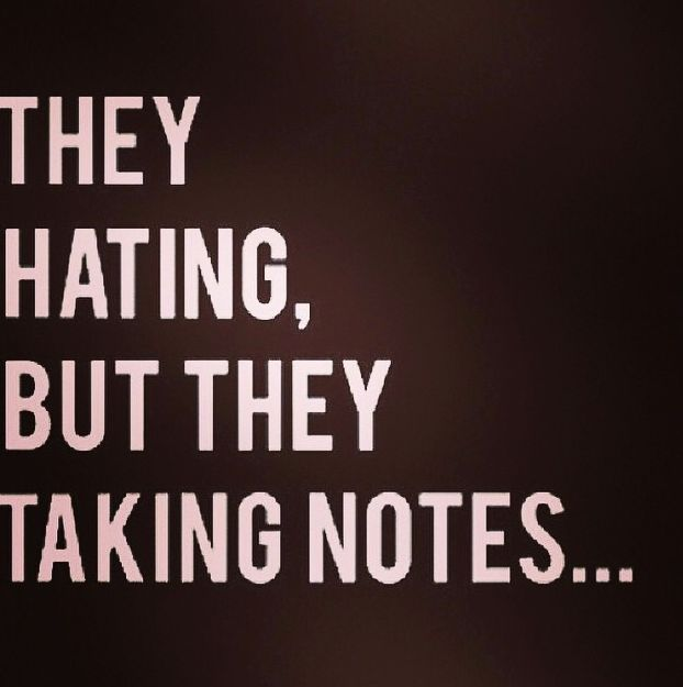 Jealousy Quotes Psycho Skank Is Always Taking Notes Probably