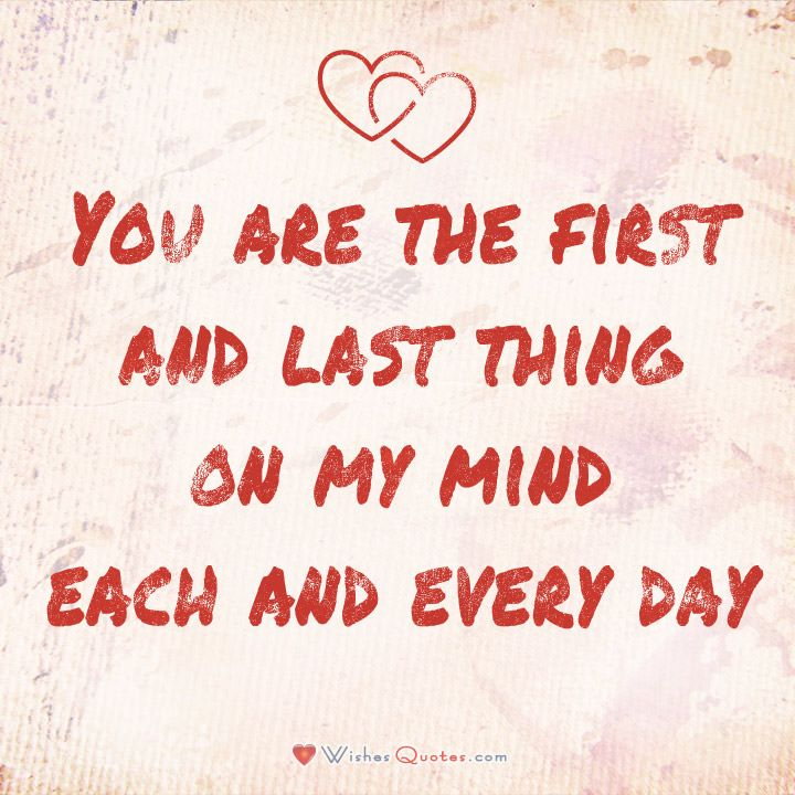 Love 40 Cute Love Quotes For Her Love Wishes Quotes