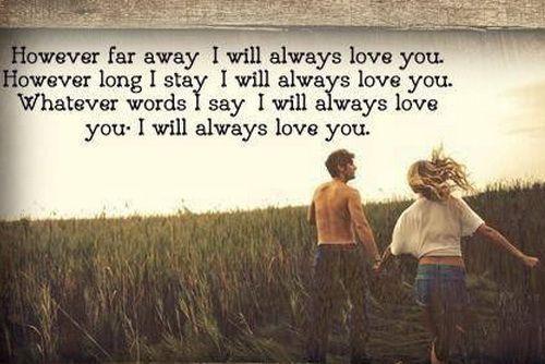 love love love quote love 15 beautiful long