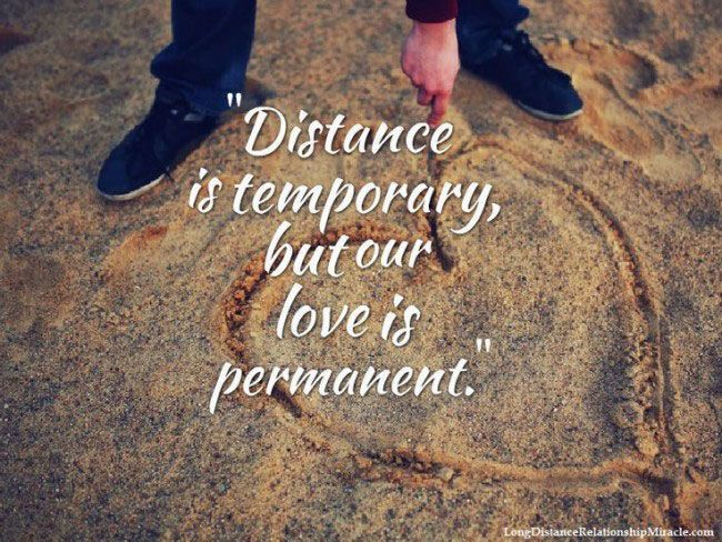 Love Quote For Her Long Distance Pleasing Love  Love Quotes For Her 15 Beautiful Long Distance Love Quotes