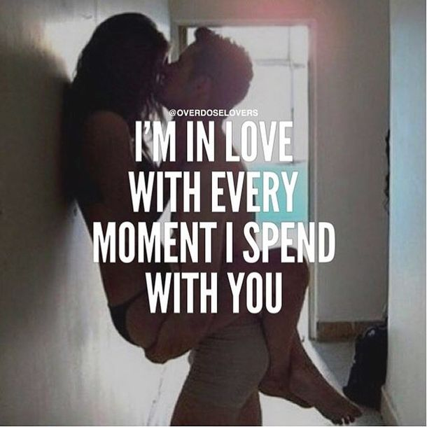 Soulmate Quotes If You Are With Someone Or Just Love