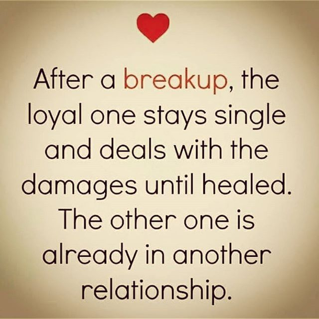 Love After A Breakup Quotesstory Com Leading Quotes