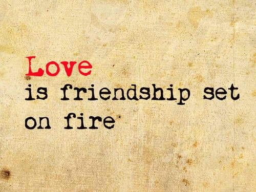 Love Falling In Love With Your Best Friend Quotes Quotesstory